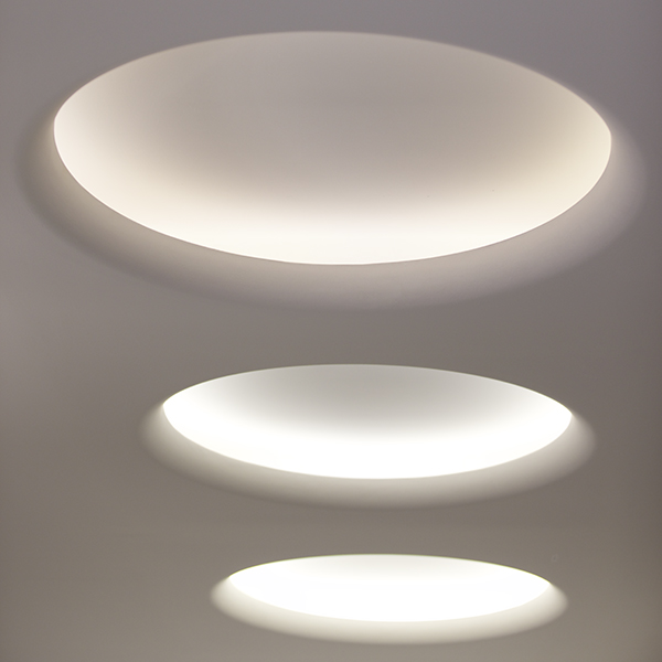 Uso Cove Soft Architectural Lighting Flos Architectural