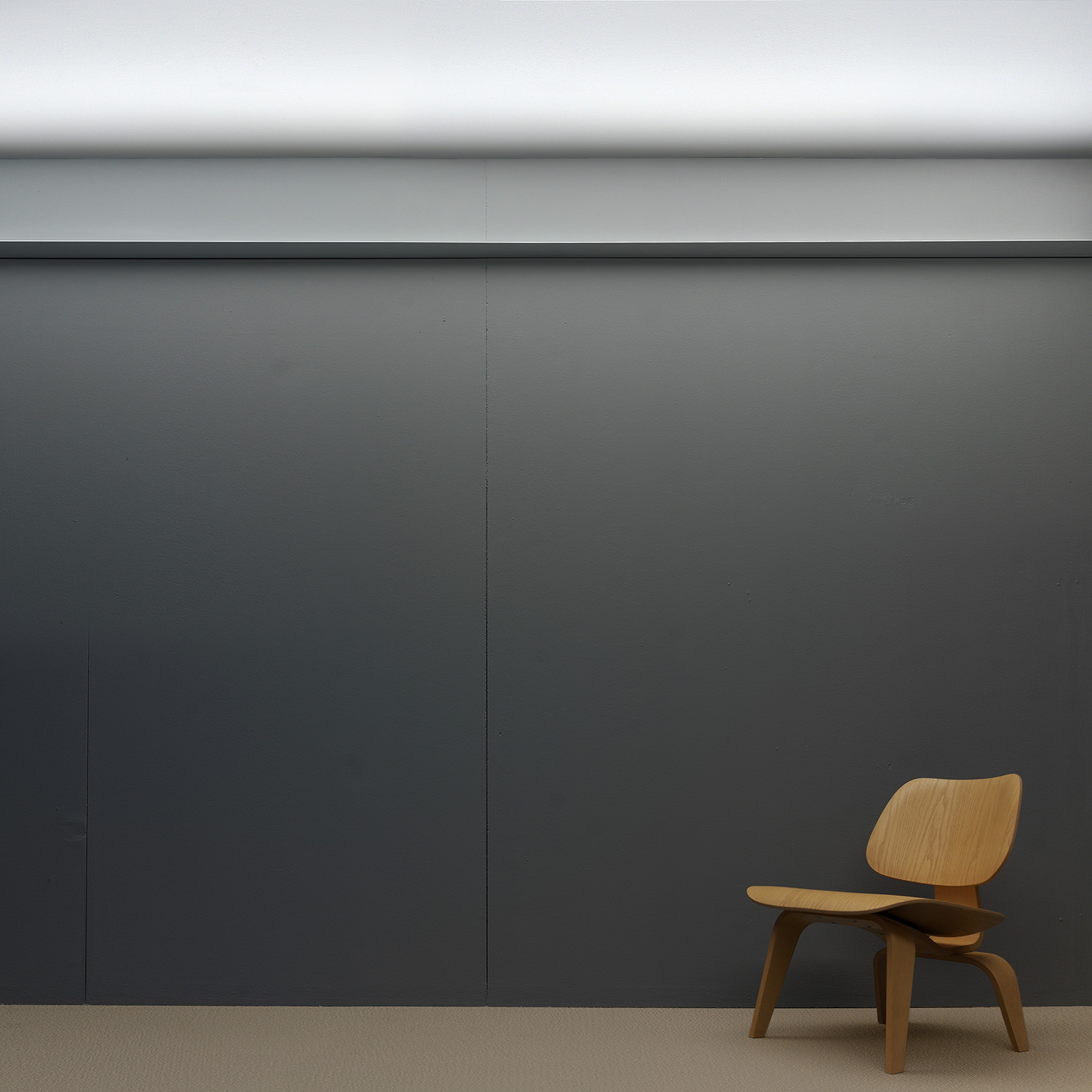 Thin Led Commercial Indirect Lighting Fixtures Flos
