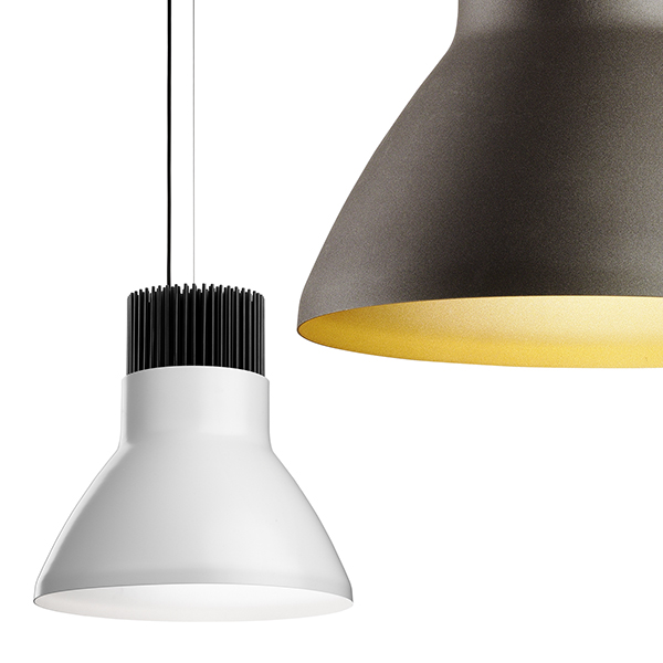 Light Bell Commercial Ceiling Light Flos Architectural