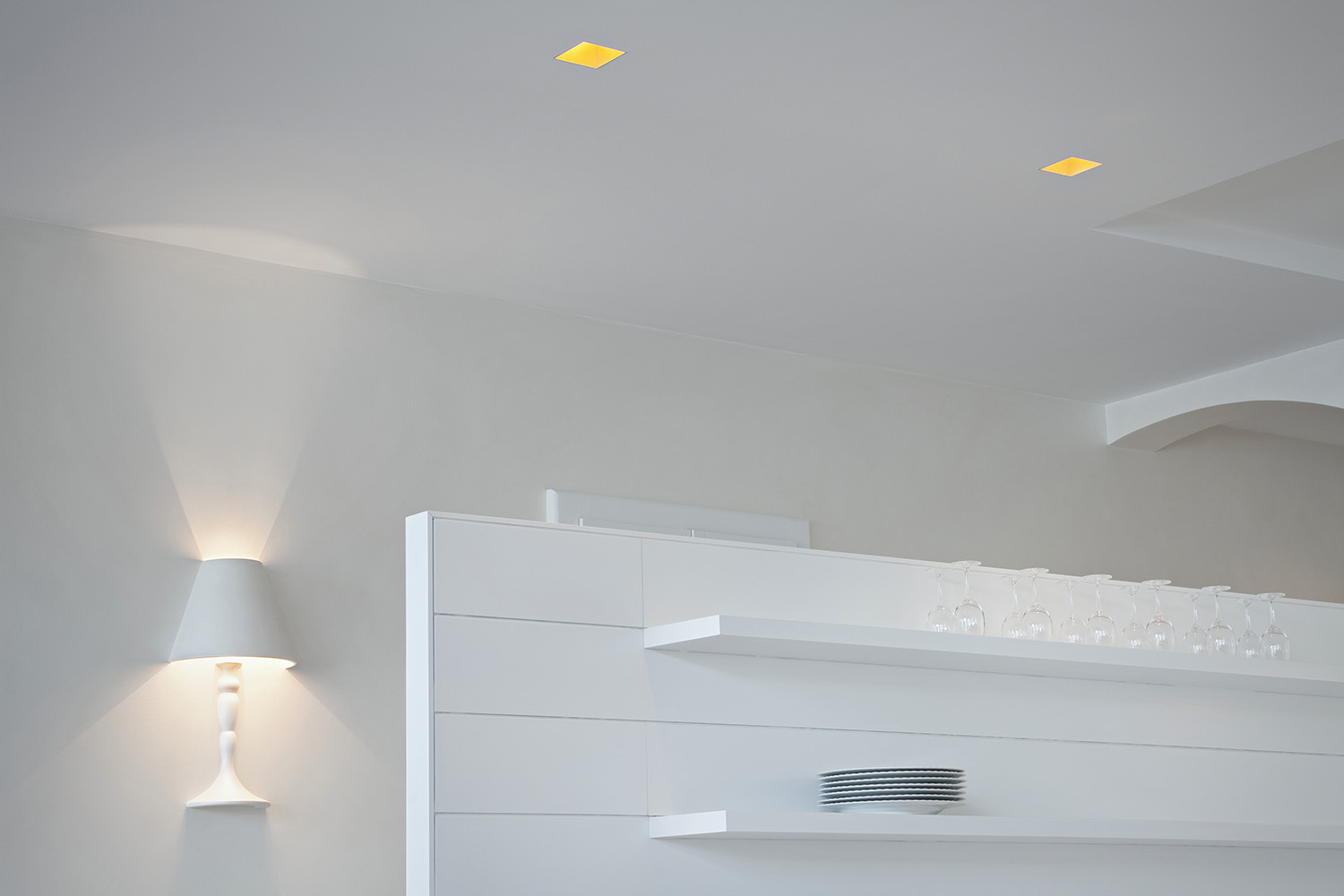 KAP Recessed Commercial Downlights