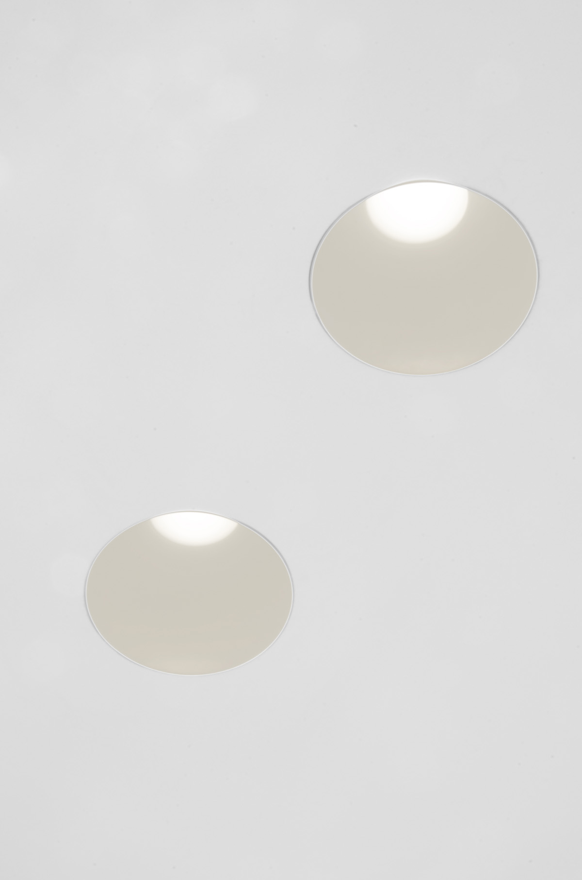 KAP Recessed Commercial Downlights 3