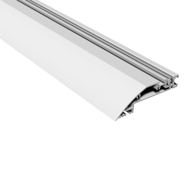 Drywall Edge Profiles : Channel profile cove lighting fixtures flos architectural