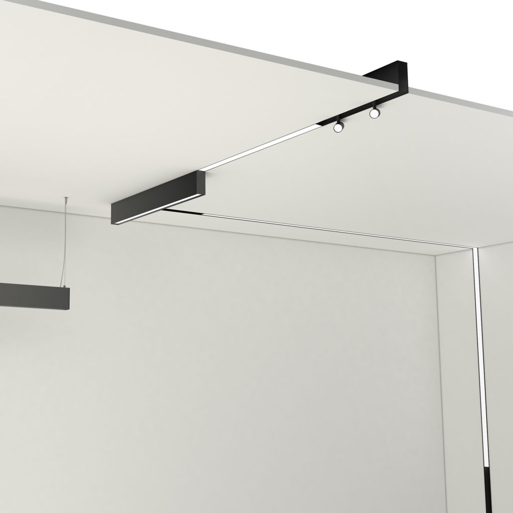 Running Magnet 2 0 Track Lighting Systems Flos
