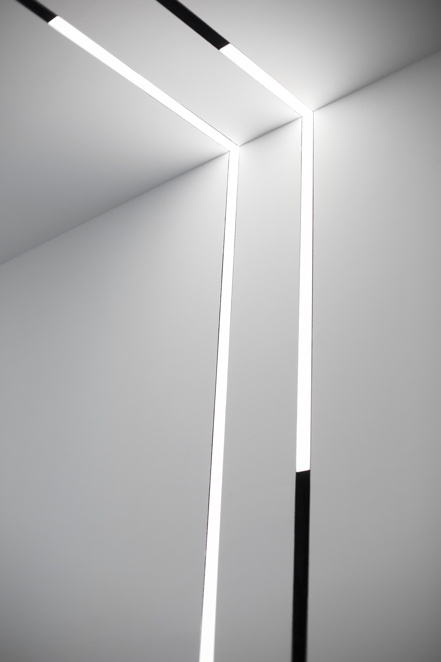 Recessed Led Strip Lighting Architectural Led Strip Lighting