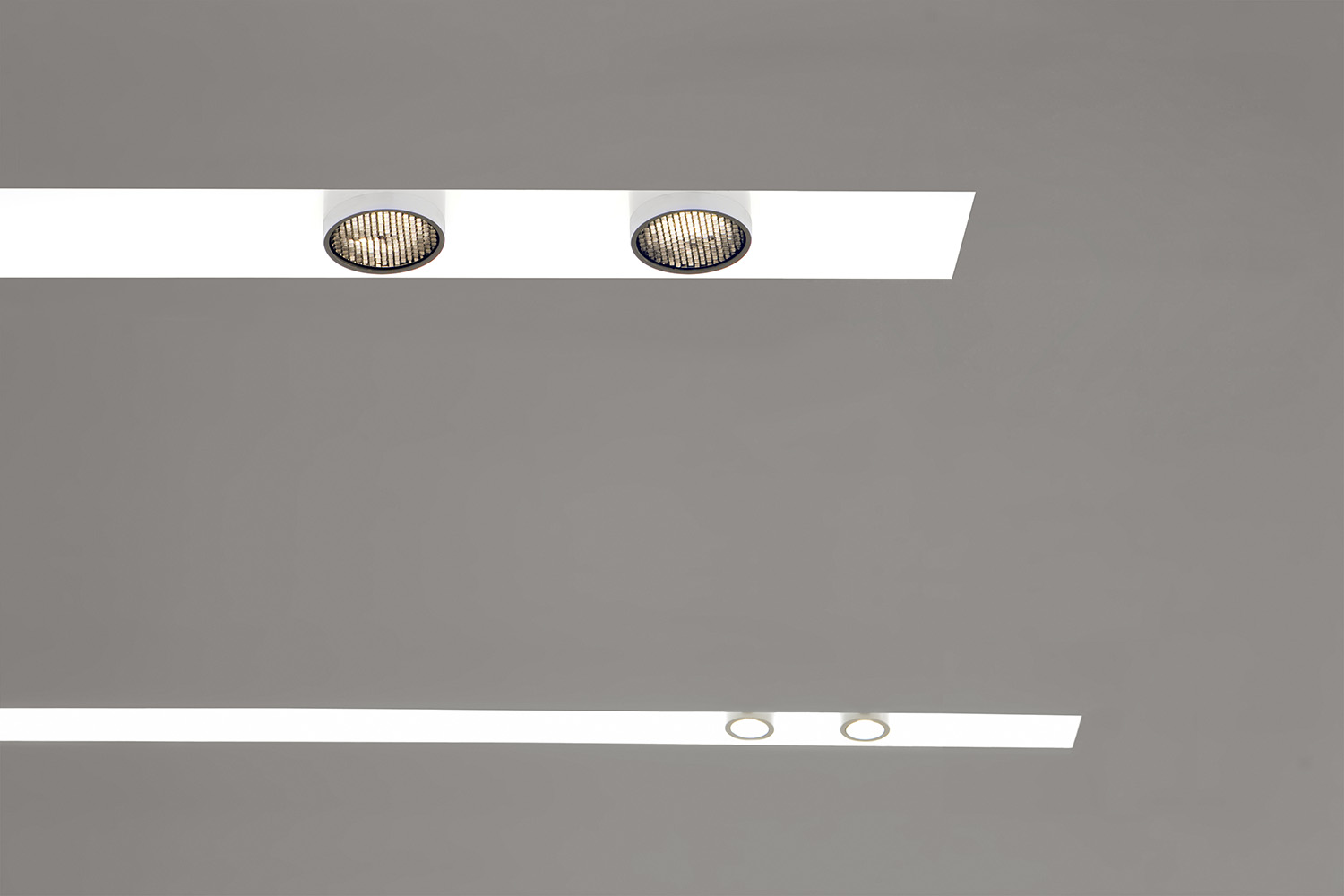 Light Cut Cove Lighting Fixture 2