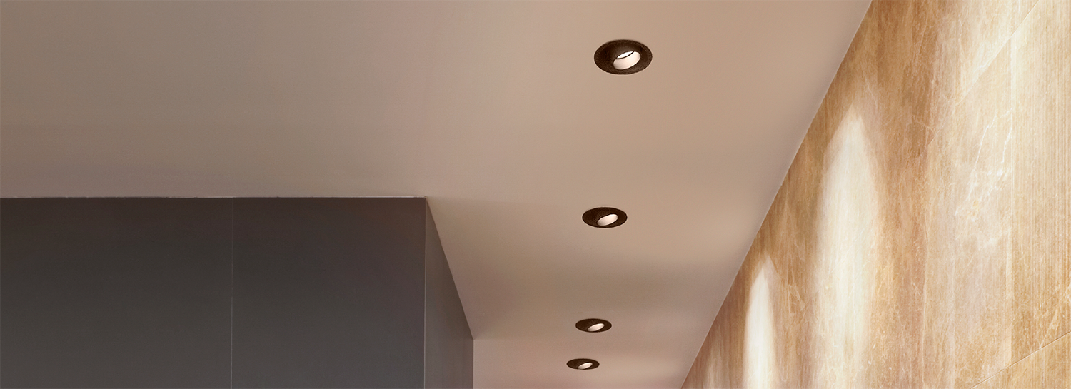 Light Supply Commercial Recessed Downlights