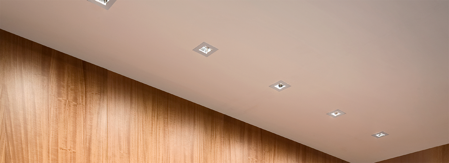 Light Sniper Commercial Recessed Downlights