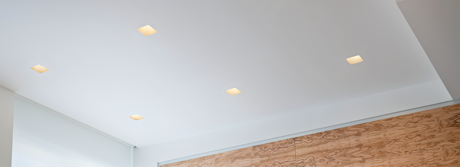Kap Commercial Led Recessed Downlights Flos Architectural