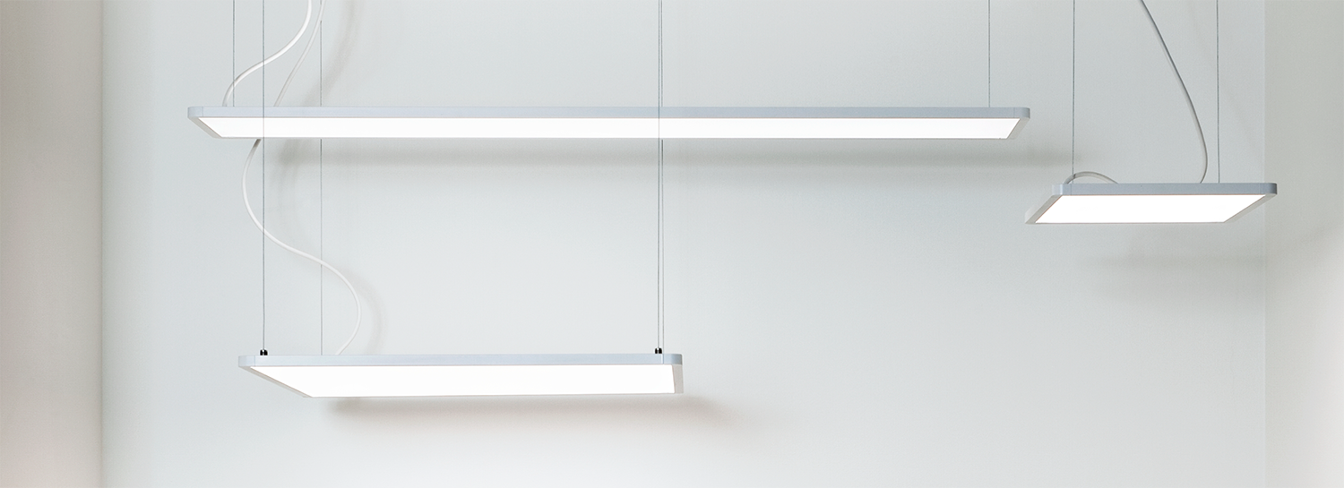 Super Fast Commercial Wall & Ceiling Lights