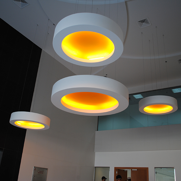 USL Pluto - Architectural Ceiling Lights