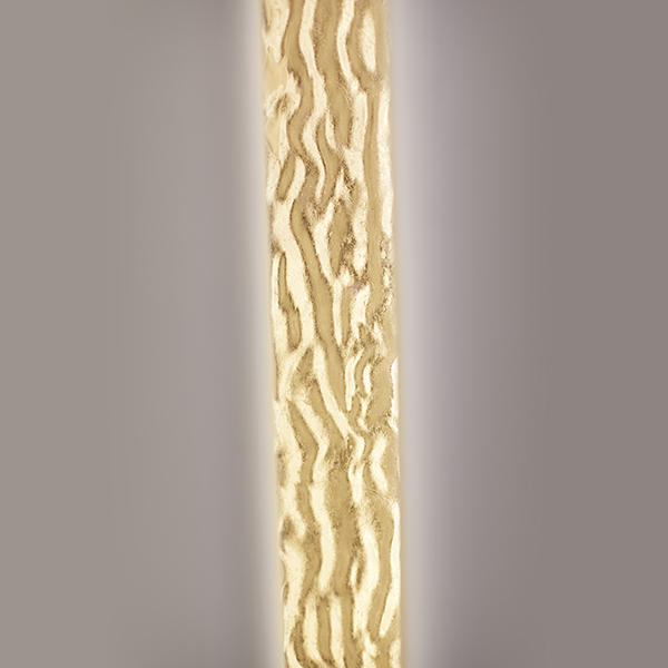 Soft Profile Deco Soft Integrated Wall Lights