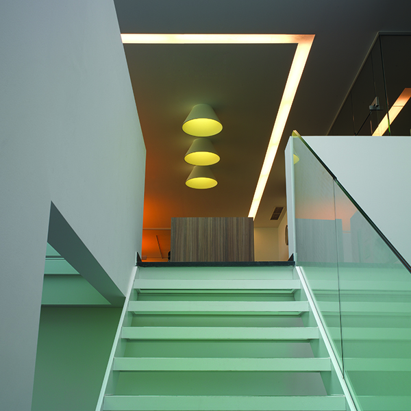 USL Out - Contemporary Ceiling Lights