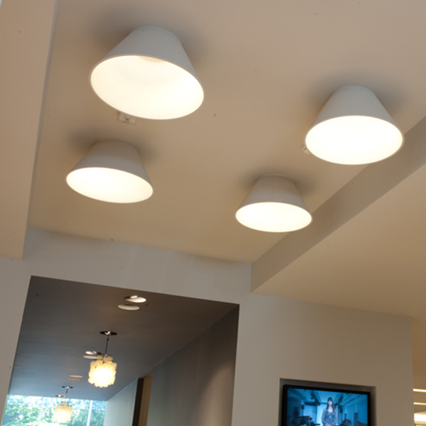 USL Out - Soft Architecture Lighting | Flos Architectural