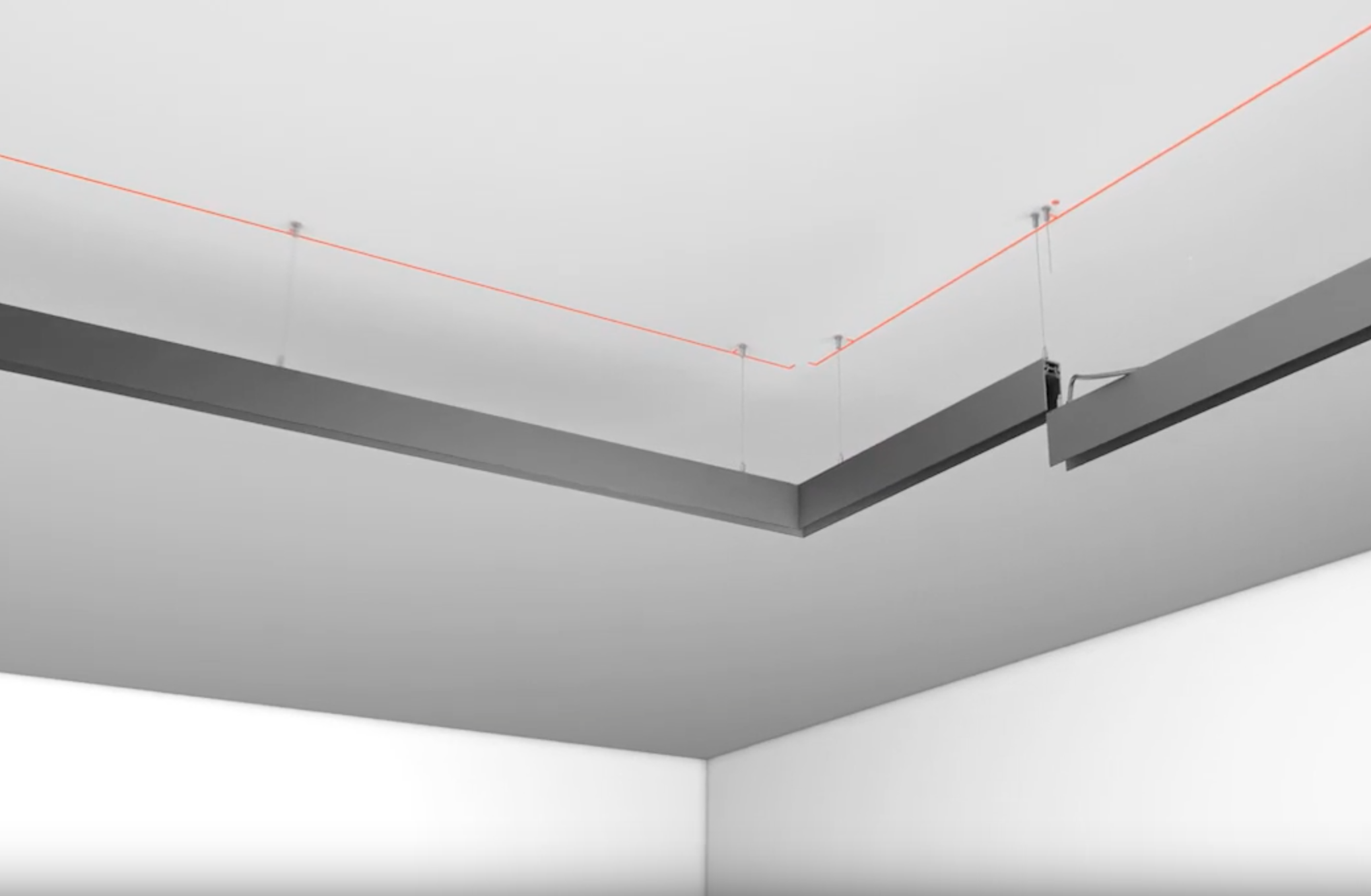 Running Magnet 20 Track Lighting Systems Flos Architectural Magnetic Strip Wiring Diagram
