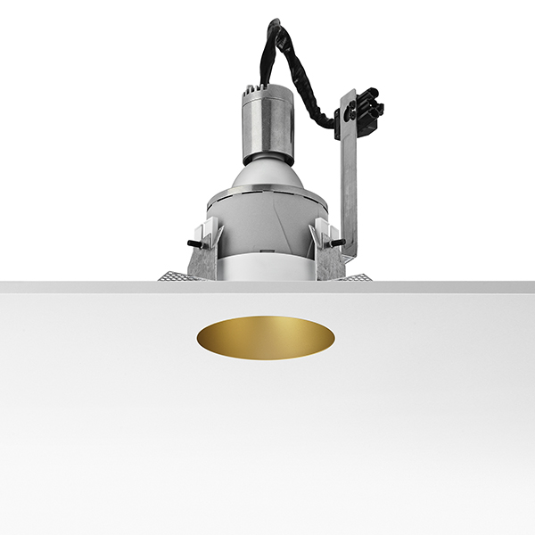 KAP – Commercial LED Recessed Downlights