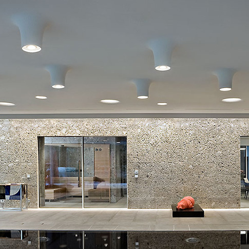 see all Soft Architecture ... & Architectural Lighting | Commercial Lighting | Contract Lighting